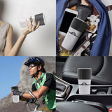 Outdoor Portable Coffee Cup Travel Coffee Maker Drip Pot Office Household K-Cup Coffee Bottle Drip Coffee Mug