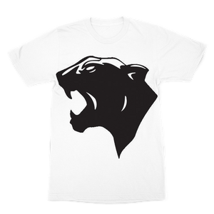 Panther Spirit Premium Sublimation Adult T-Shirt