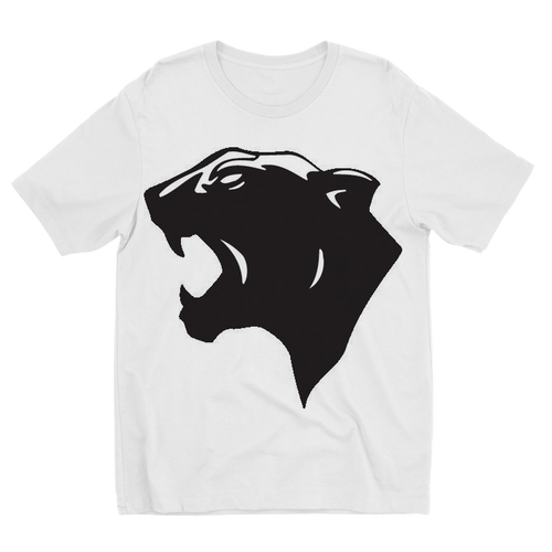 Panther Spirit Sublimation Kids T-Shirt