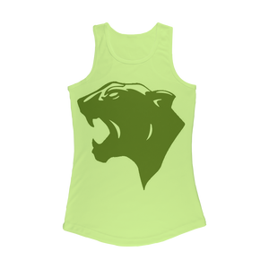 Panther Spirit Women Performance Tank Top