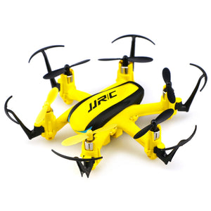 2.4GHz 4CH 6 Axis Gyro Mini Hexacopter with Headless Mode Altitude Hold