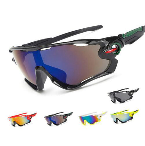 Windproof Sport Eyewear
