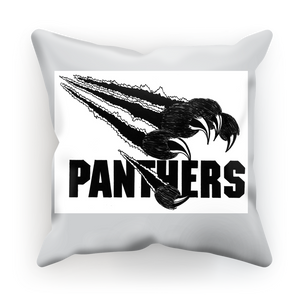Panther Spirit Sublimation Cushion Cover