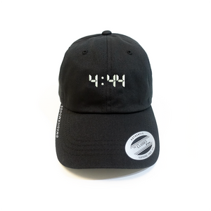 4:44 Dad Hat - Angel Numbers