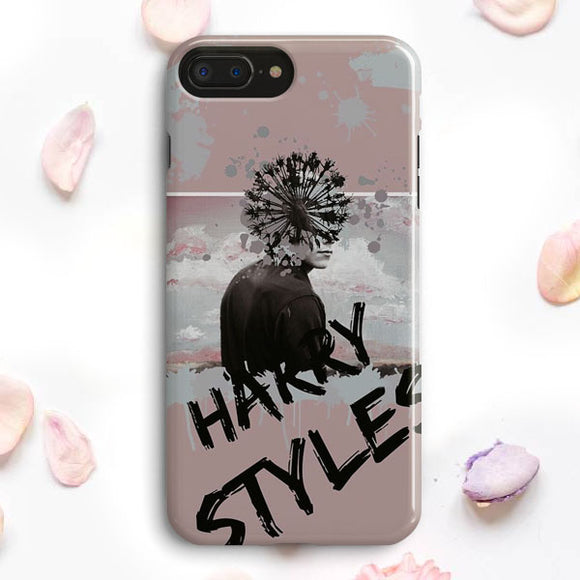 1D Harry Styles Artwork iPhone 7 Plus Case | Tridicase