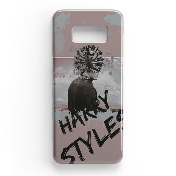 1D Harry Styles Artwork Samsung Galaxy S8 Plus Case | Tridicase