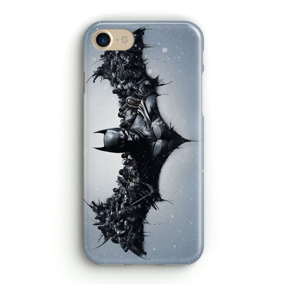 2014 Batman Arkham Knight iPhone 8 Case | Tridicase