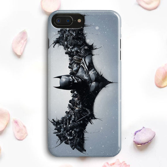 2014 Batman Arkham Knight iPhone 7 Plus Case | Tridicase