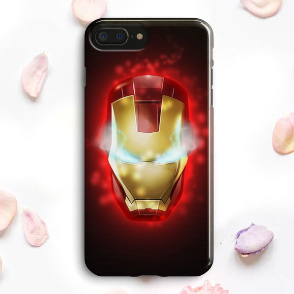290 Iron Man Comics iPhone 7 Plus Case | Tridicase