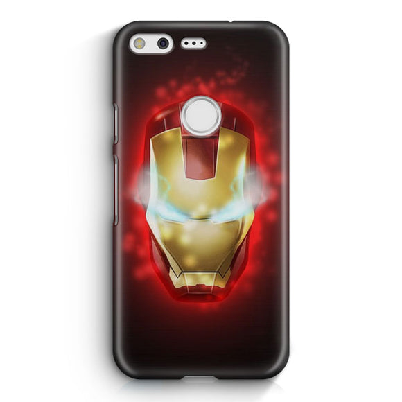 290 Iron Man Comics Google Pixel Case | Tridicase