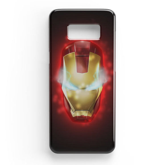 290 Iron Man Comics Samsung Galaxy S8 Plus Case | Tridicase