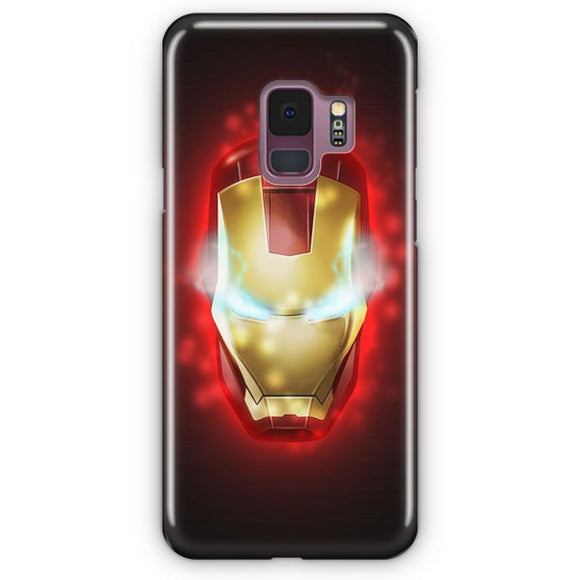 290 Iron Man Comics Samsung Galaxy S9 Case | Tridicase