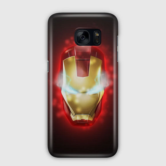 290 Iron Man Comics Samsung Galaxy S7 Edge Case | Tridicase