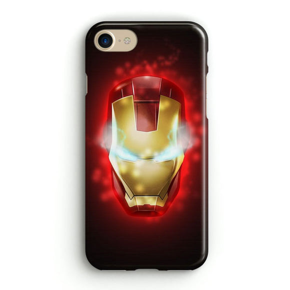 290 Iron Man Comics iPhone 8 Case | Tridicase