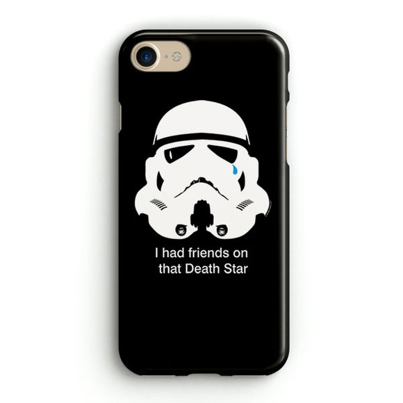 32 Star Wars iPhone 8 Case | Tridicase