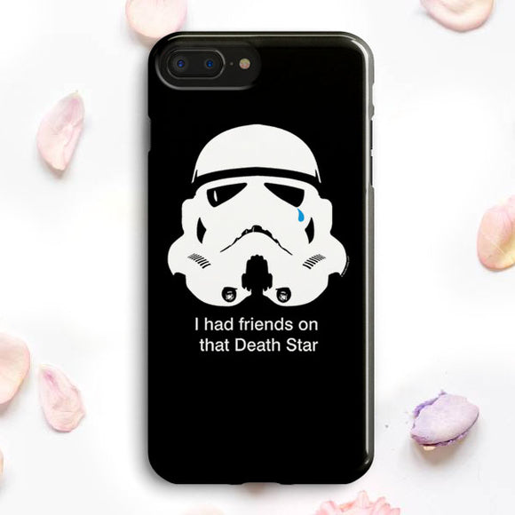 32 Star Wars iPhone 7 Plus Case | Tridicase