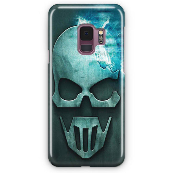49 Tom Clancy'S Ghost Recon Samsung Galaxy S9 Case | Tridicase