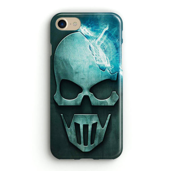 49 Tom Clancy'S Ghost Recon iPhone 8 Case | Tridicase