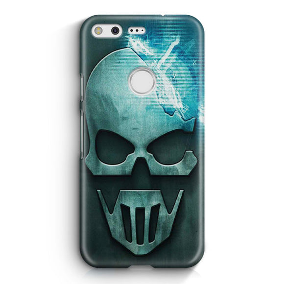 49 Tom Clancy'S Ghost Recon Google Pixel Case | Tridicase