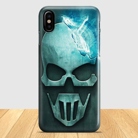 49 Tom Clancy'S Ghost Recon iPhone X Case | Tridicase