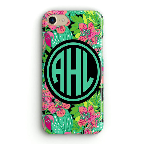 A Monogram iPhone 6 | 6S Case | Tridicase