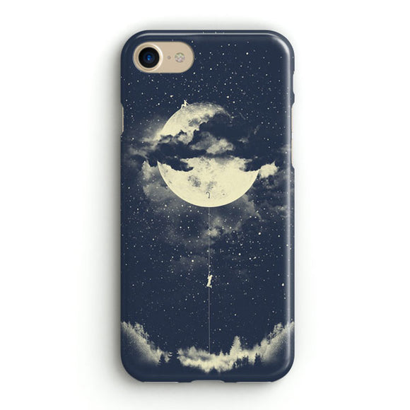 A Soothing Good Night iPhone 6 | 6S Case | Tridicase