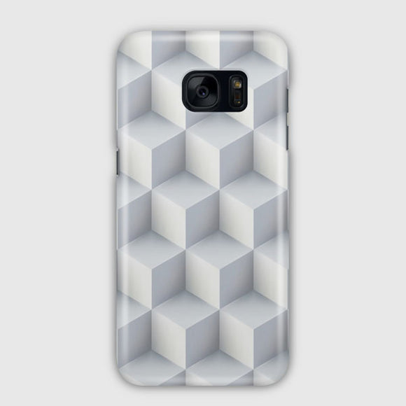 Abstract Background Samsung Galaxy S7 Edge Case | Tridicase