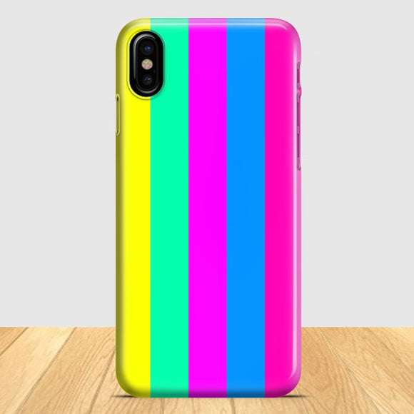 All Life iPhone X Case | Tridicase