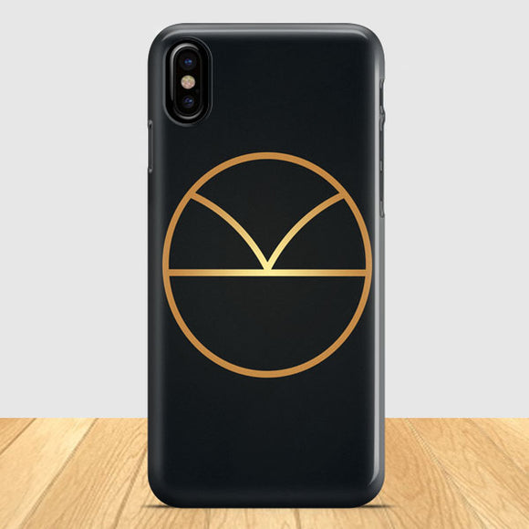 Awesome Kingsman iPhone X Case | Tridicase