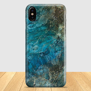 Blue Marble iPhone X Case | Tridicase