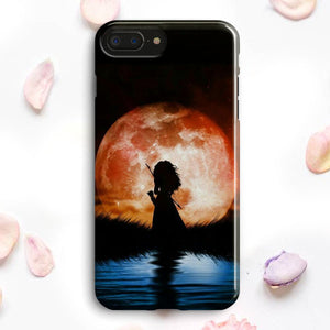 Disney Beauty And The Beast Celebrated Love iPhone 7 Plus Case | Tridicase