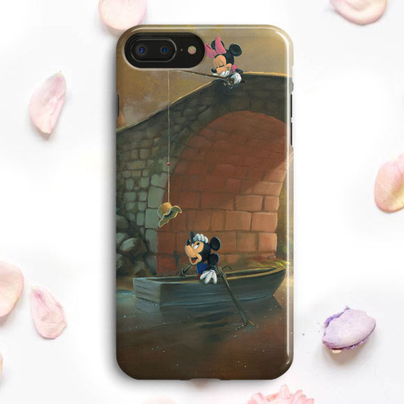 Disney Cuties And Disney Princess iPhone 7 Plus Case | Tridicase