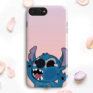 Disney Land Crying City Night iPhone 7 Plus Case | Tridicase