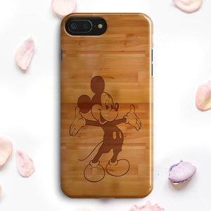 Disney Marvel Logo iPhone 7 Plus Case | Tridicase