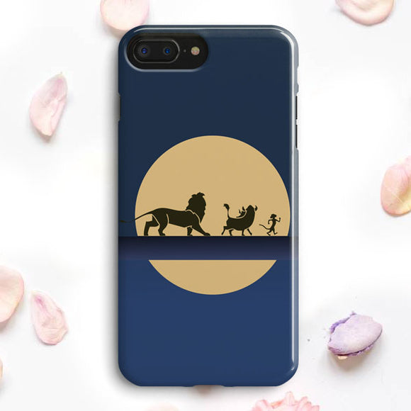 Disney The Jungle Book iPhone 7 Plus Case | Tridicase