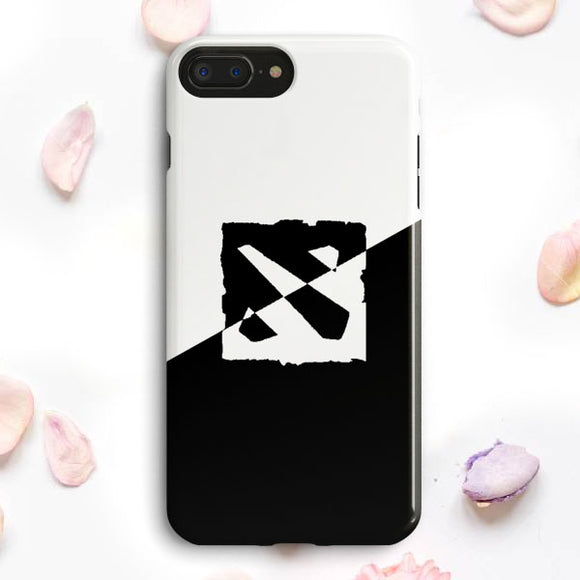 Dota 2 Wallpaper iPhone 7 Plus Case | Tridicase