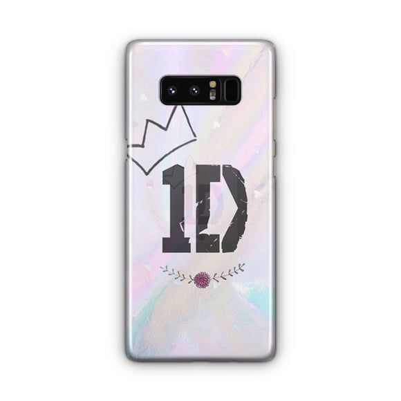 1 Direction Glitter Samsung Galaxy S10 Plus Case | Tridicase