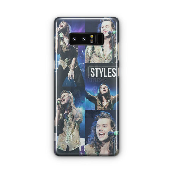 1 Direction Harry Styles Samsung Galaxy S10 Case | Tridicase