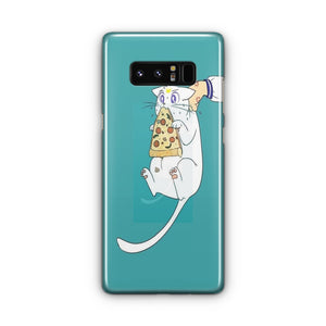new styles 9b121 25425 Sailor Moon Kawaii Cat Samsung Galaxy Note 8 Case | Tridicase