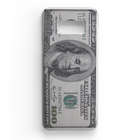 100 US Bill Samsung Galaxy S8 Plus Case | Tridicase