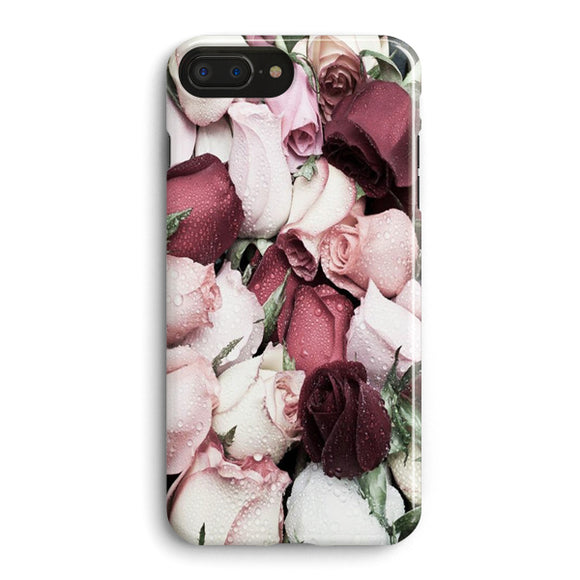 A Bit Of Everything iPhone 7 Plus Case | Tridicase