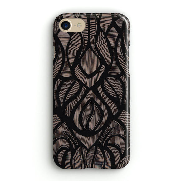 About Crazy People iPhone 8 Case | Tridicase