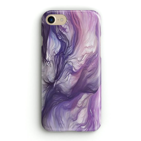 Abstract Digital iPhone 8 Case | Tridicase
