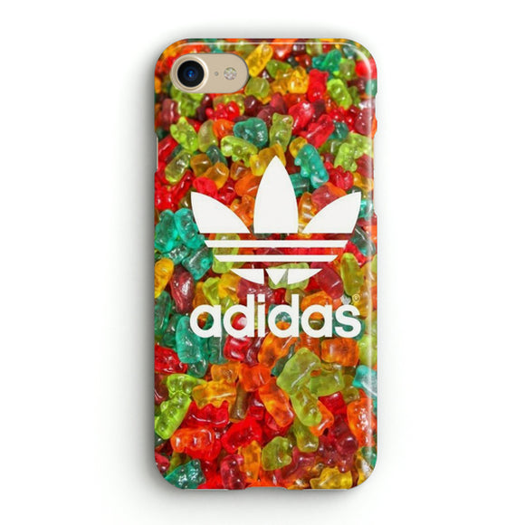 Adidas Sweet Candy iPhone 8 Case | Tridicase