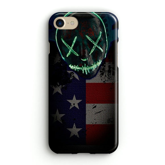 A Purge Election Year iPhone 8 Case | Tridicase