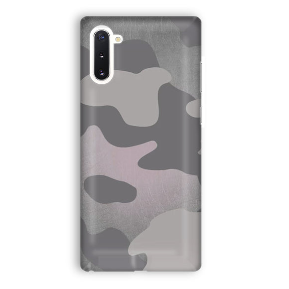 OFF Camo Samsung Galaxy Note 10 Case | Tridicase