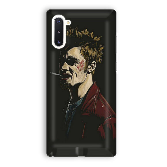 Tyler Durden Fight Club Samsung Galaxy Note 10 Case | Tridicase