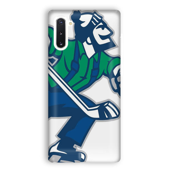 Vancouver Canucks Johnny Samsung Galaxy Note 10 Case | Tridicase