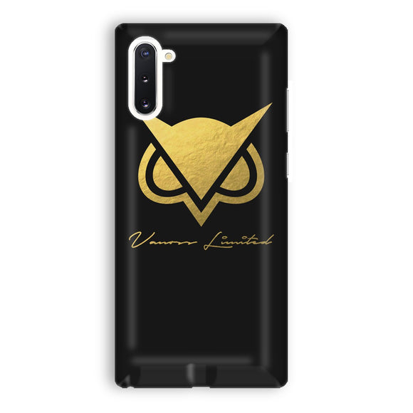 Vanossgaming Logo Samsung Galaxy Note 10 Case | Tridicase