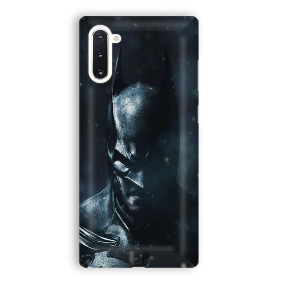Awesome Batman Samsung Galaxy Note 10 Case | Tridicase